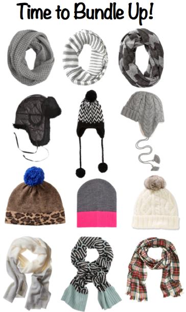 Winter Accesories